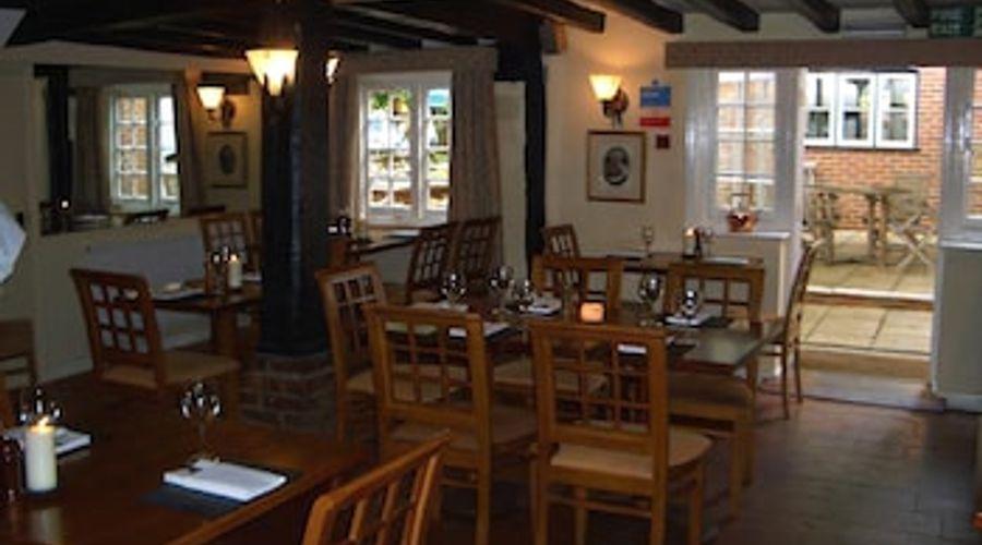 The New Inn Kidmore End-18 of 28 photos