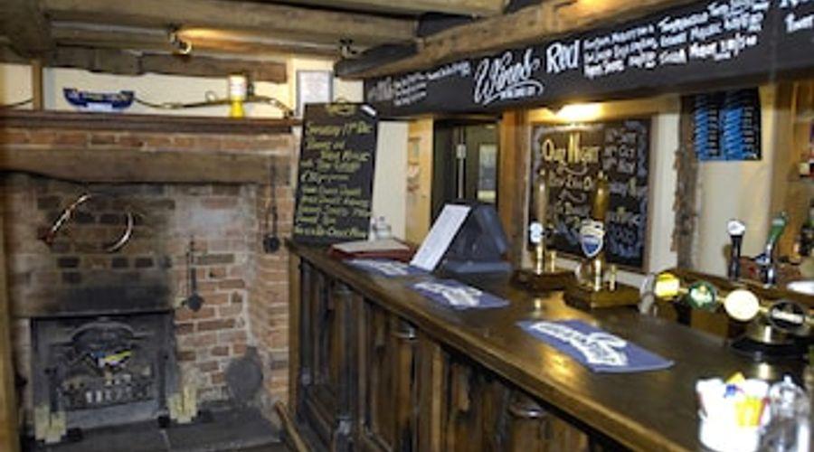 The New Inn Kidmore End-21 of 28 photos