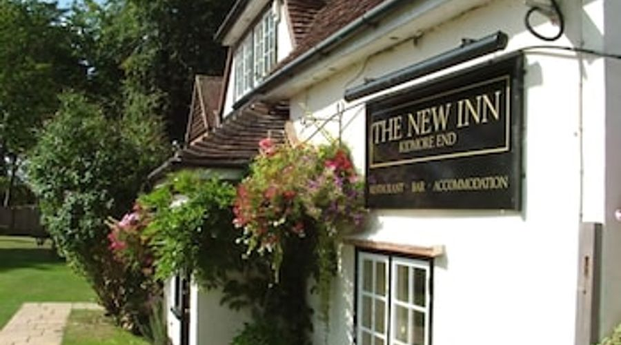 The New Inn Kidmore End-1 of 28 photos