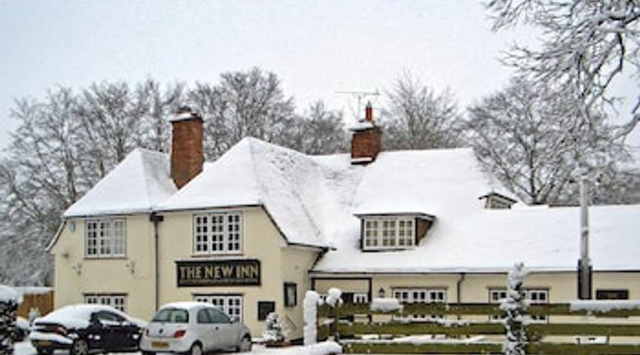 The New Inn Kidmore End-28 of 28 photos