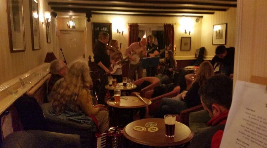 The Old Well Inn-23 of 23 photos