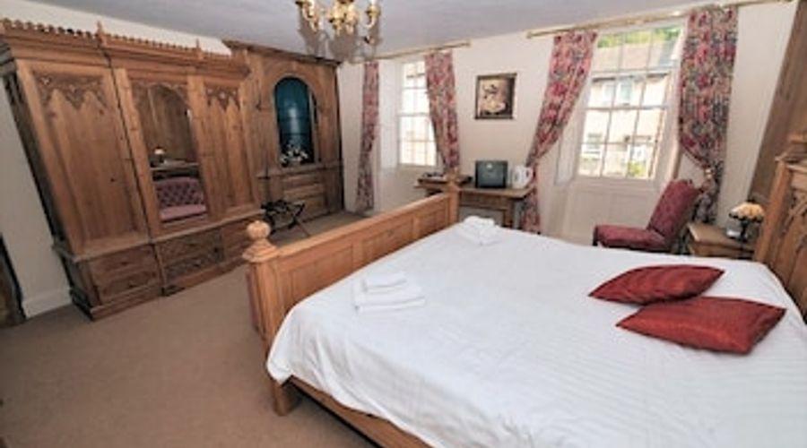 The Old Well Inn-11 of 23 photos