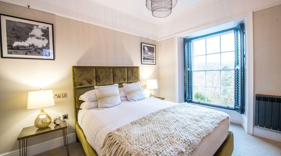 The Hafod Hotel-8 of 25 photos