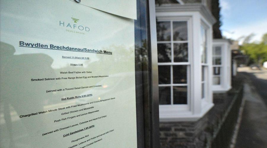 The Hafod Hotel-21 of 25 photos