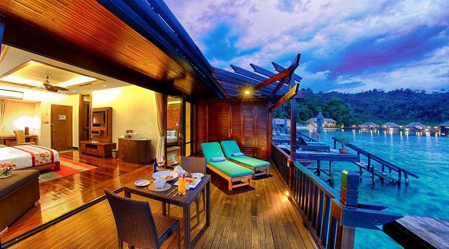 Gayana Marine Resort-25 of 71 photos