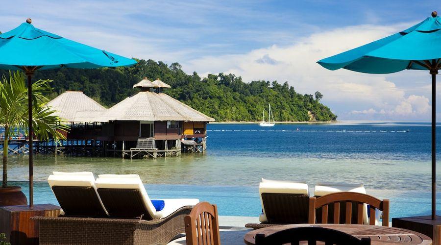 Gayana Marine Resort-63 of 71 photos