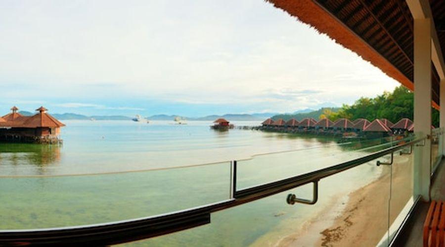 Gayana Marine Resort-62 of 71 photos