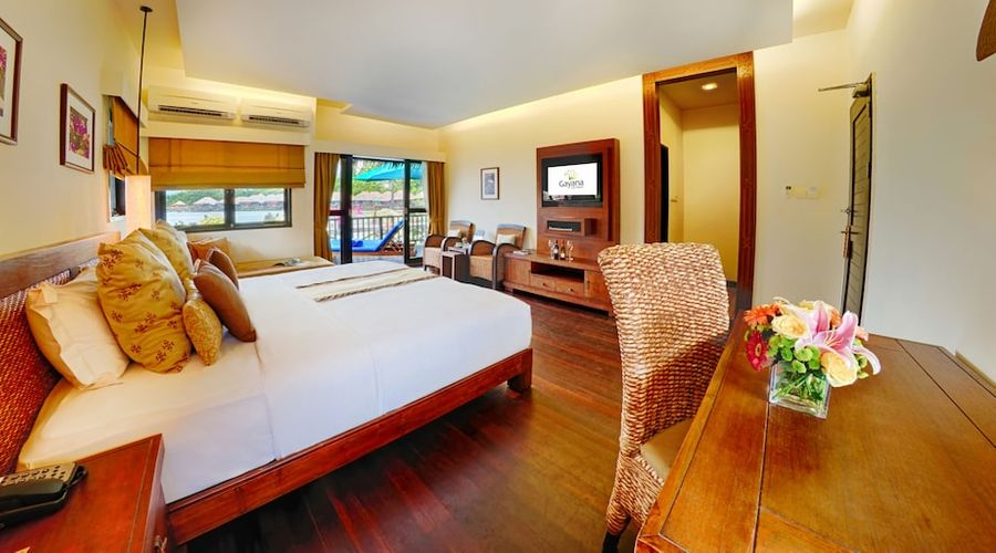 Gayana Marine Resort-38 of 71 photos