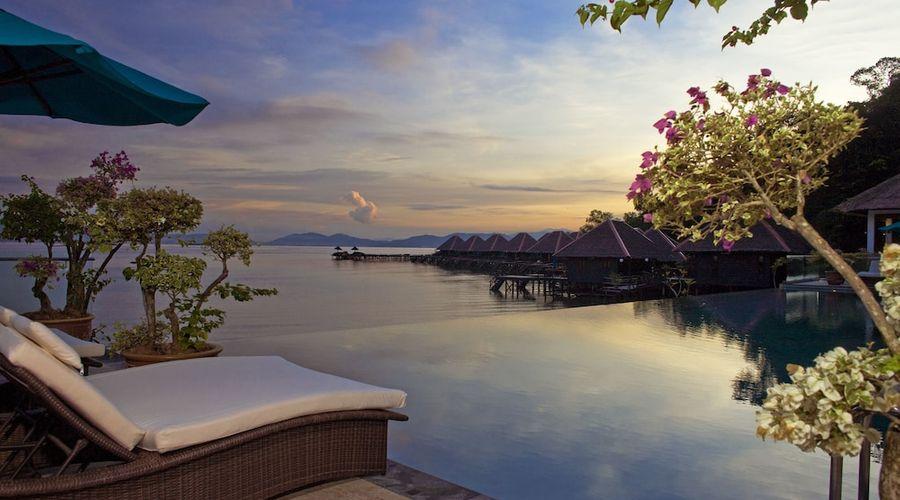 Gayana Marine Resort-1 of 71 photos