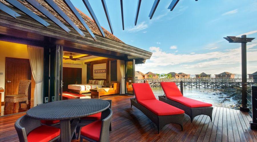 Gayana Marine Resort-14 of 71 photos