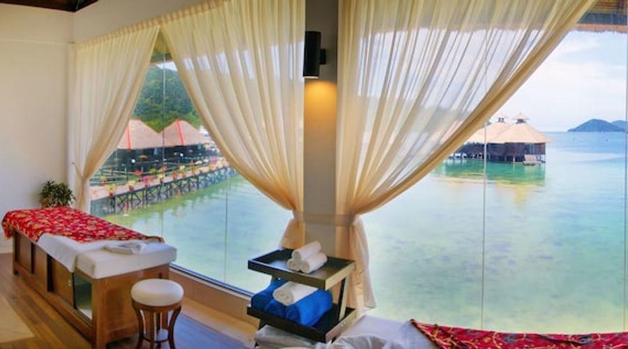 Gayana Marine Resort-52 of 71 photos