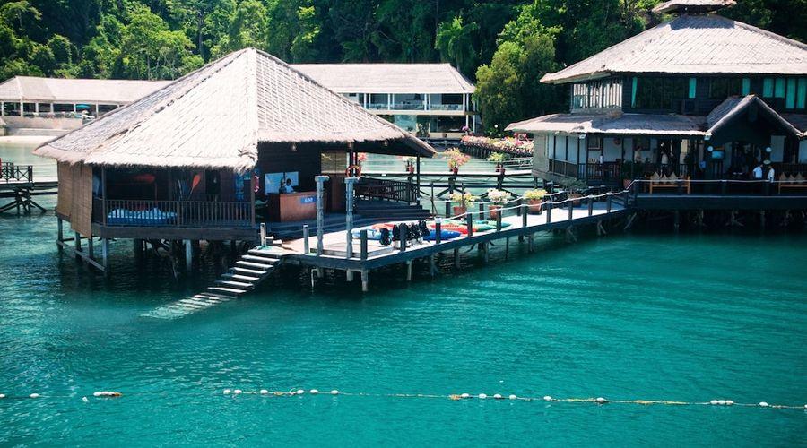 Gayana Marine Resort-53 of 71 photos
