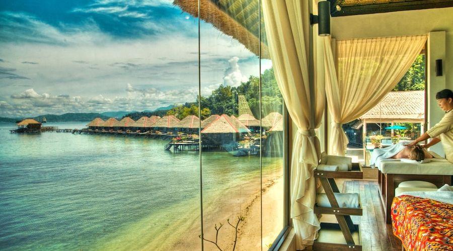 Gayana Marine Resort-51 of 71 photos