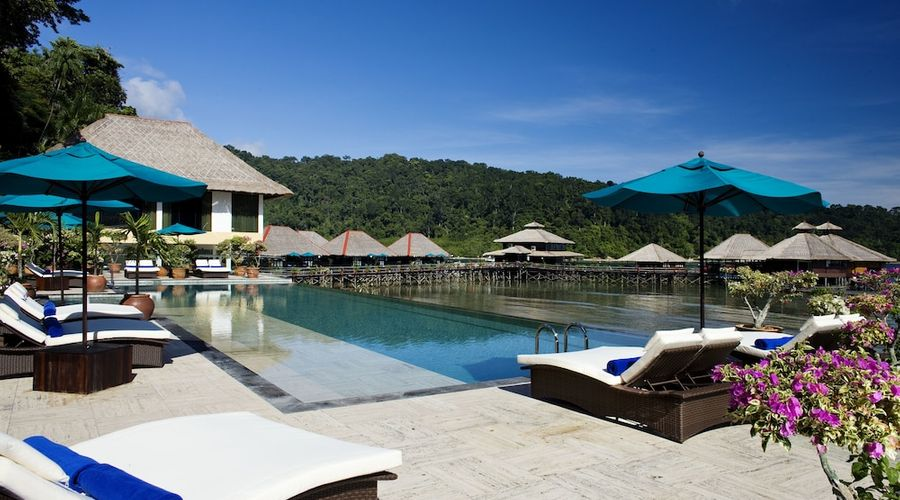 Gayana Marine Resort-49 of 71 photos