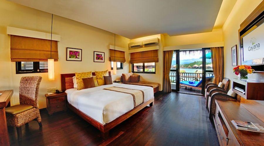 Gayana Marine Resort-3 of 71 photos
