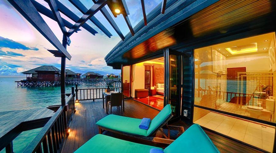 Gayana Marine Resort-29 of 71 photos