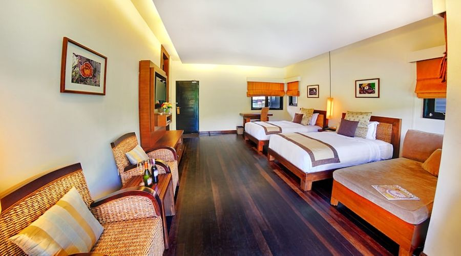 Gayana Marine Resort-7 of 71 photos