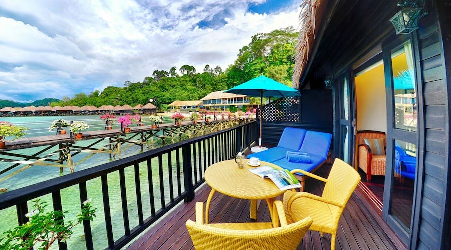 Gayana Marine Resort-28 of 71 photos