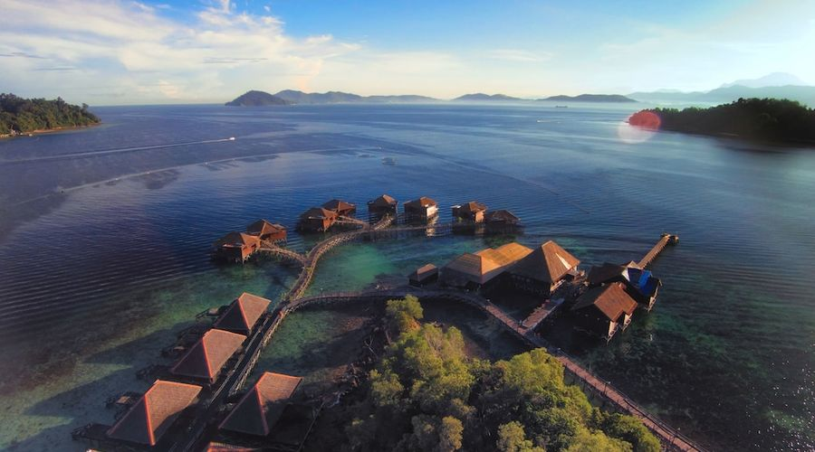 Gayana Marine Resort-71 of 71 photos