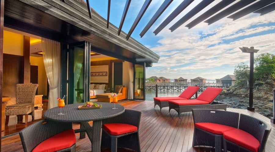 Gayana Marine Resort-27 of 71 photos