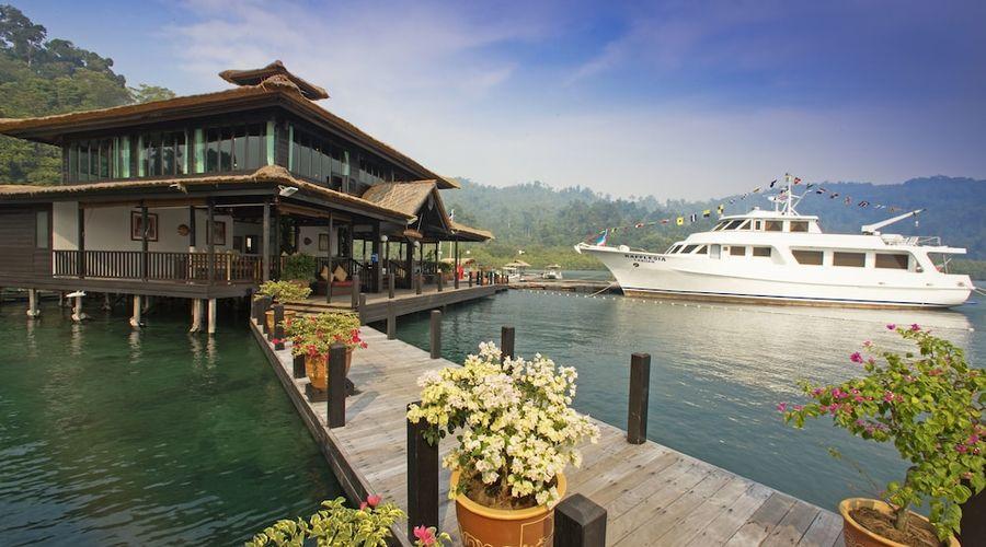 Gayana Marine Resort-68 of 71 photos
