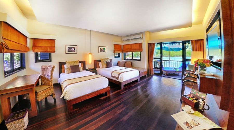 Gayana Marine Resort-6 of 71 photos