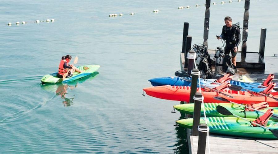 Gayana Marine Resort-50 of 71 photos