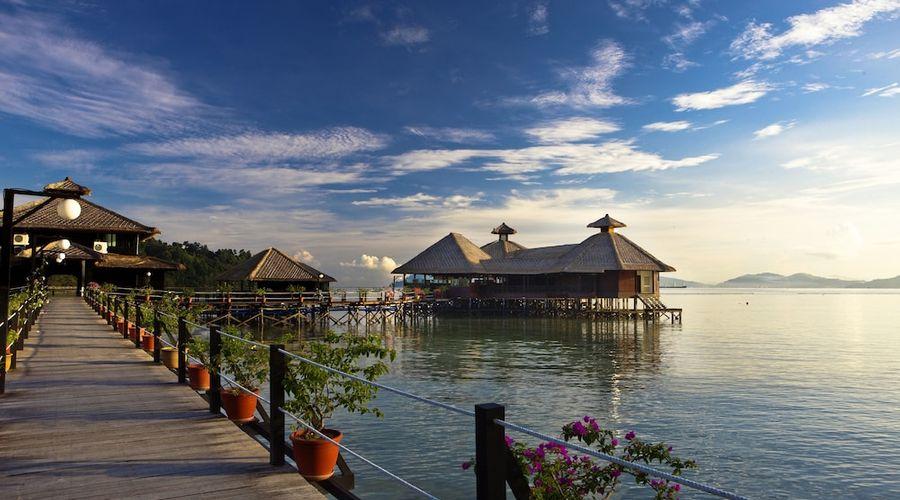 Gayana Marine Resort-67 of 71 photos
