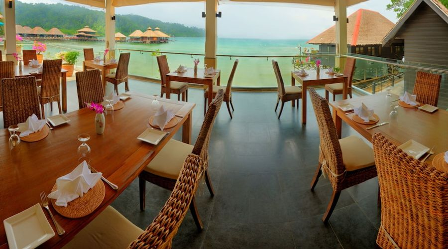 Gayana Marine Resort-64 of 71 photos