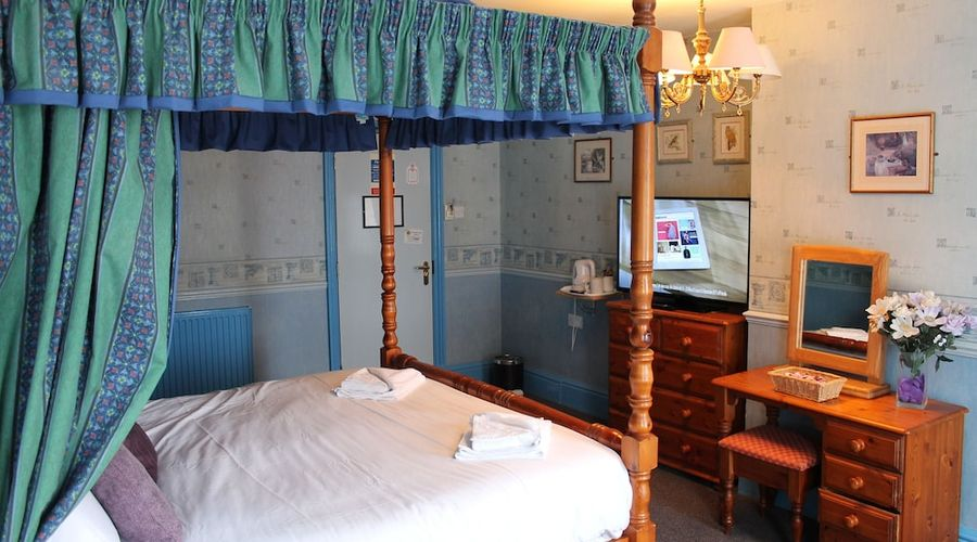 Relaxinnz George Hotel-10 of 28 photos