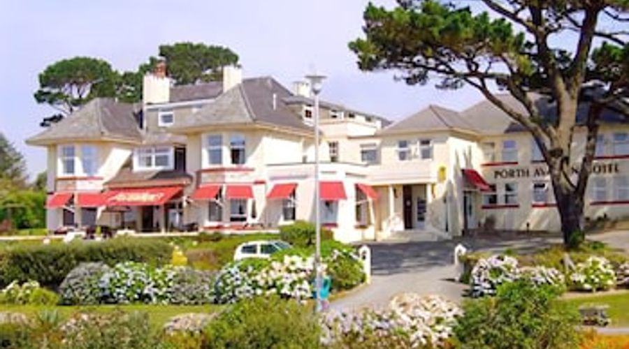 Porth Avallen Hotel-1 of 18 photos