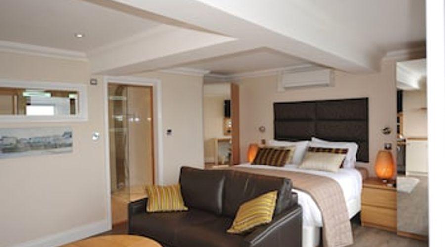 Porth Avallen Hotel-6 of 18 photos