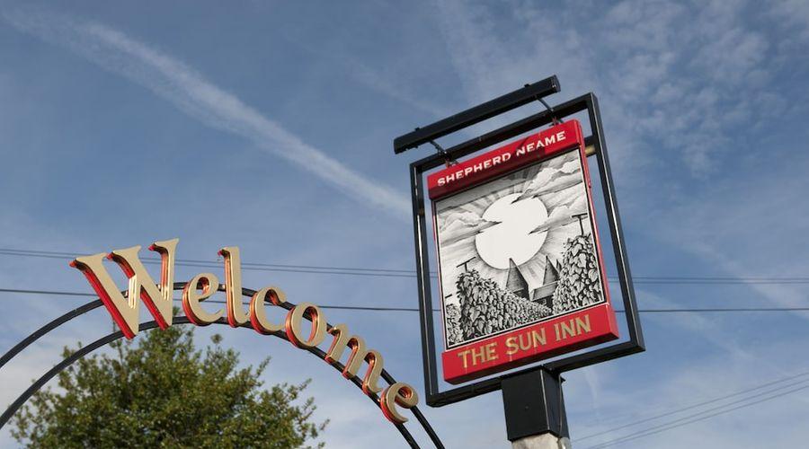 The Sun Inn-30 of 30 photos
