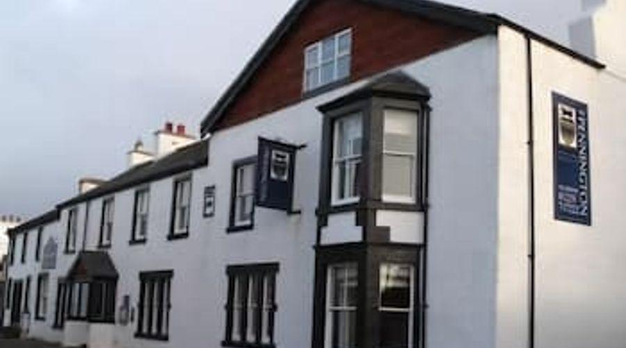 The Pennington Hotel & Inn at Ravenglass-8 of 8 photos