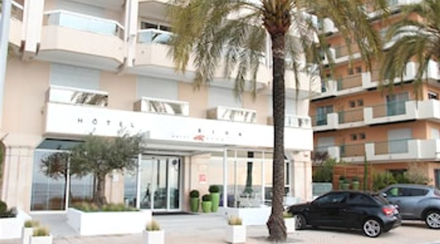 Hotel Riva Art & Spa-37 of 43 photos