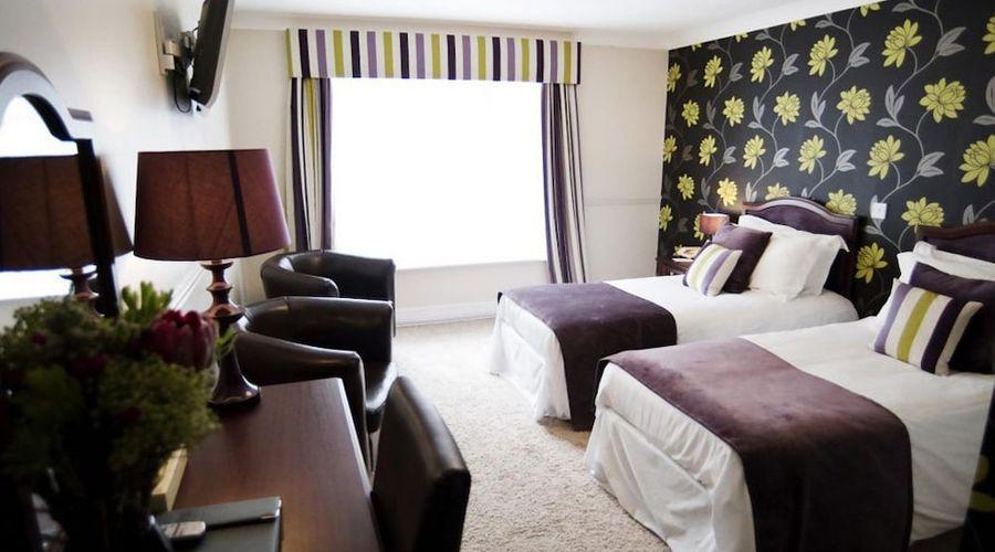The Brackenborough Hotel-18 of 31 photos