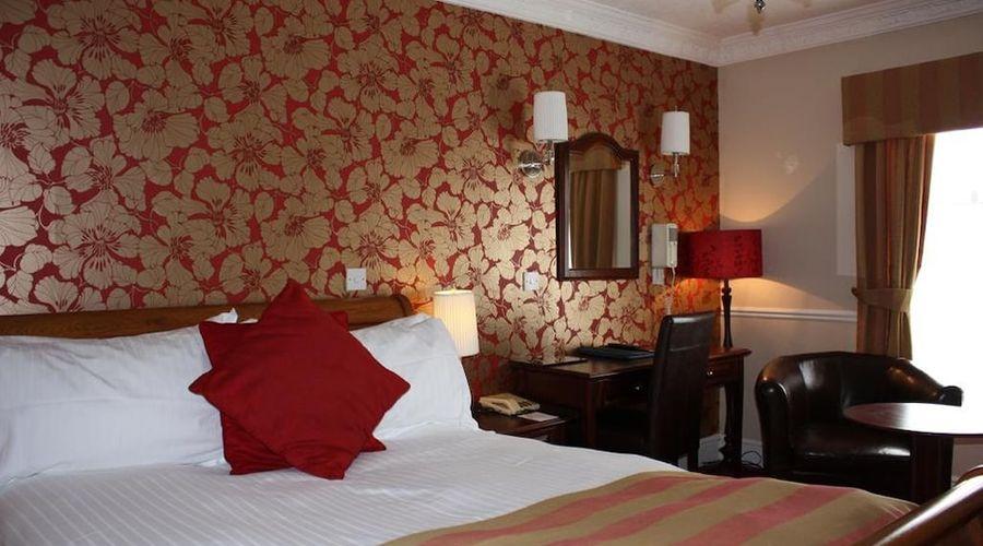 The Brackenborough Hotel-9 of 31 photos