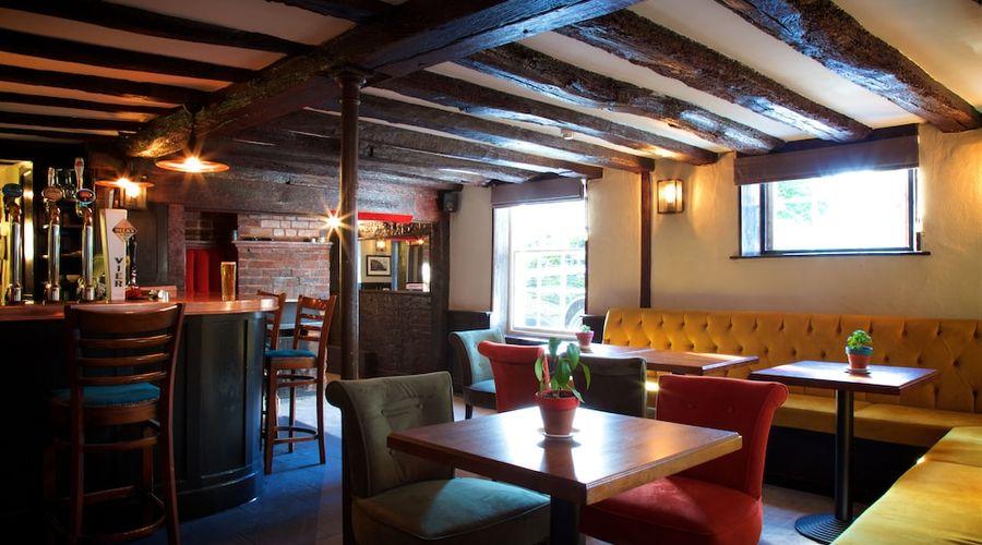 The Talbot Inn-21 of 31 photos