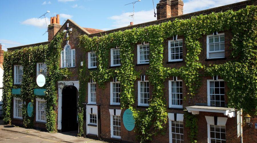 The Talbot Inn-25 of 31 photos