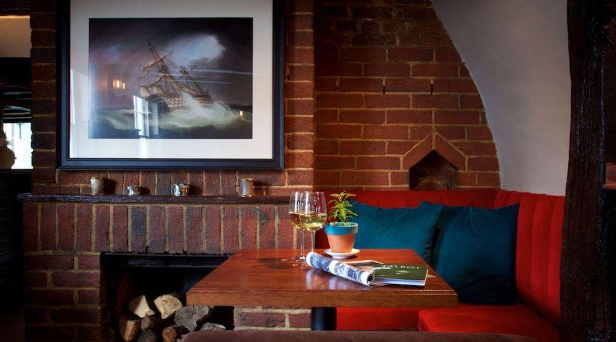 The Talbot Inn-20 of 31 photos