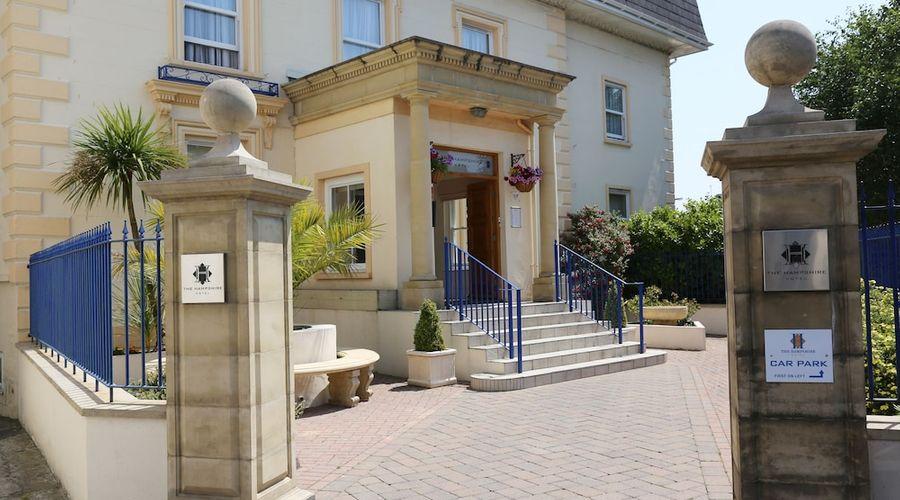Hampshire Hotel-1 of 37 photos