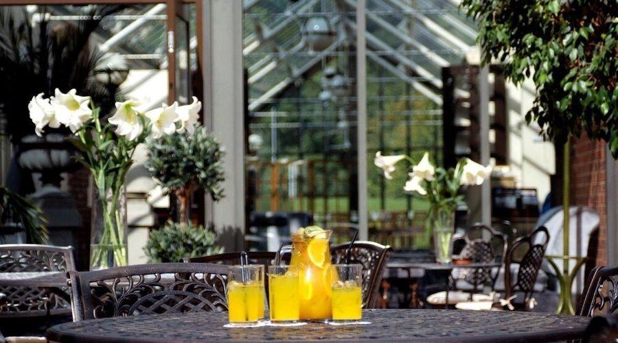 Hermitage Park Hotel-8 of 8 photos