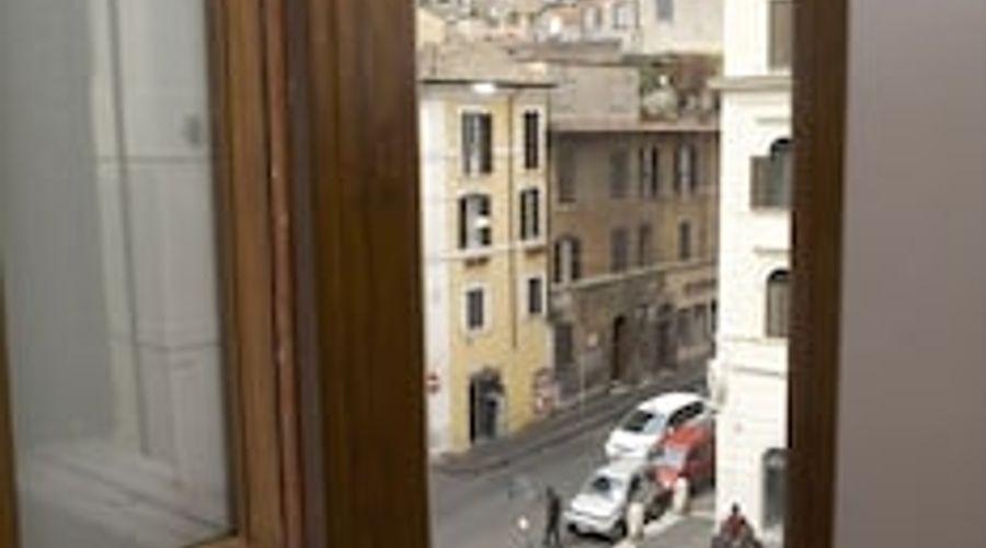 بد آند بركفاست سابيربي روما-27 من 27 الصور