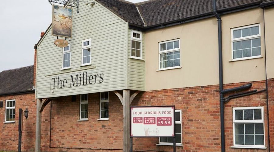 Millers Hotel-1 of 22 photos