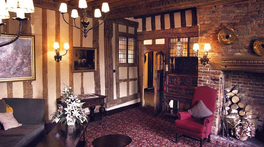 The Bull Hotel Long Melford-16 of 25 photos