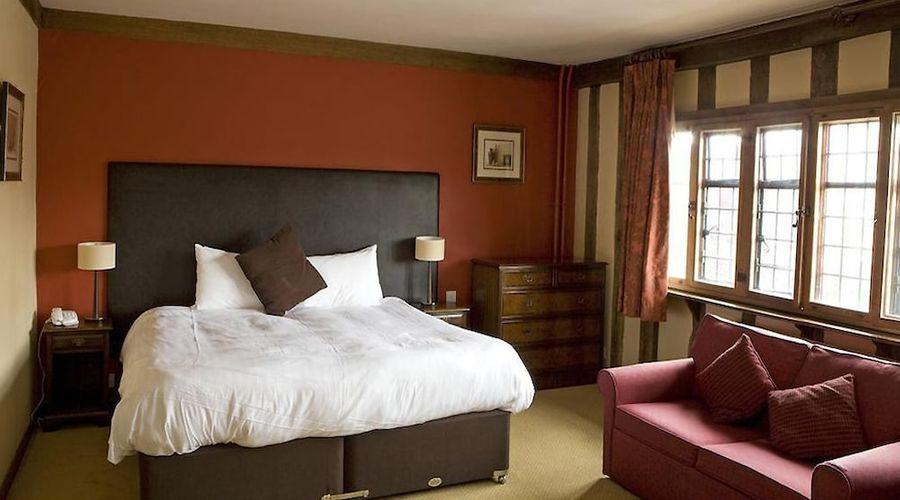 The Bull Hotel Long Melford-6 of 25 photos
