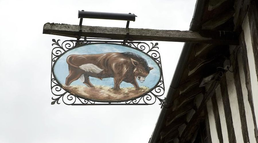 The Bull Hotel Long Melford-23 of 25 photos