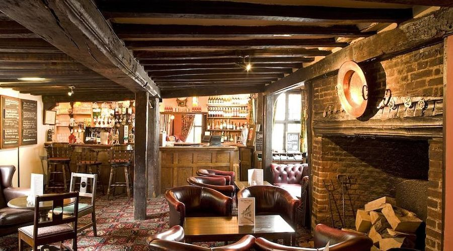 The Bull Hotel Long Melford-14 of 25 photos