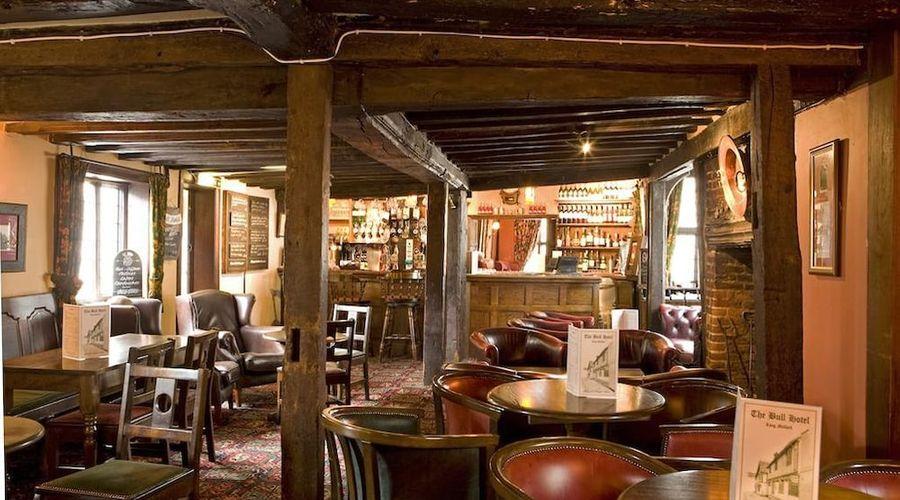 The Bull Hotel Long Melford-15 of 25 photos