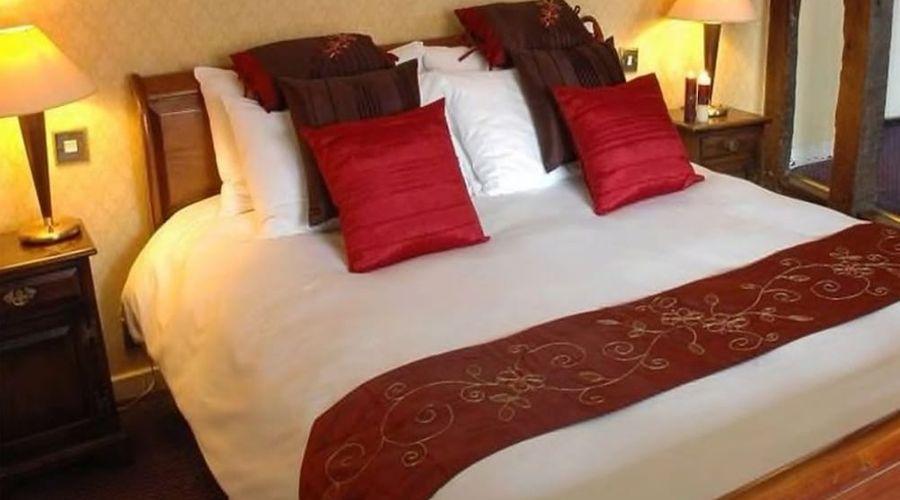 The Bull Hotel Long Melford-8 of 25 photos